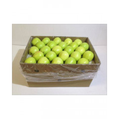 Яблоки Голден, ящик 13 кг