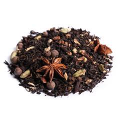 """Черный чай """"Масала"""""""